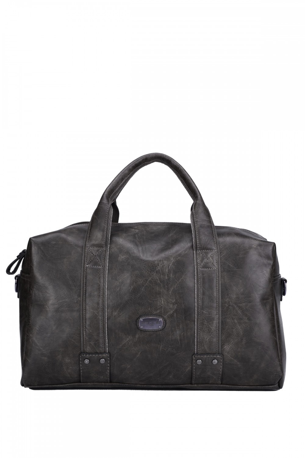 Sac de voyage / week-end David Jones - Gris
