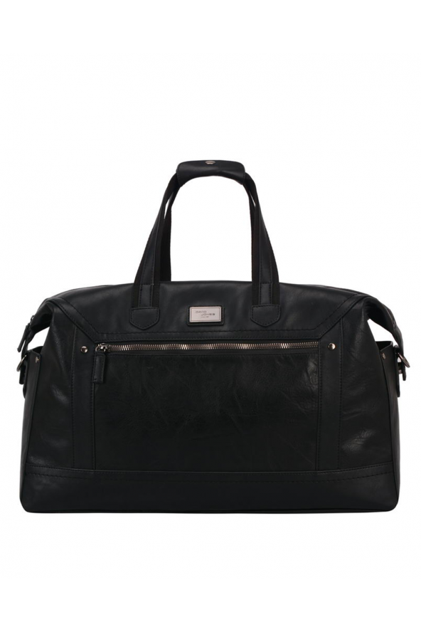 Sac de voyage / week-end David Jones - Noir