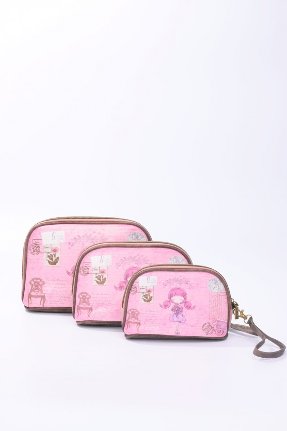 Trousse de toilette Sweet & Candy - A